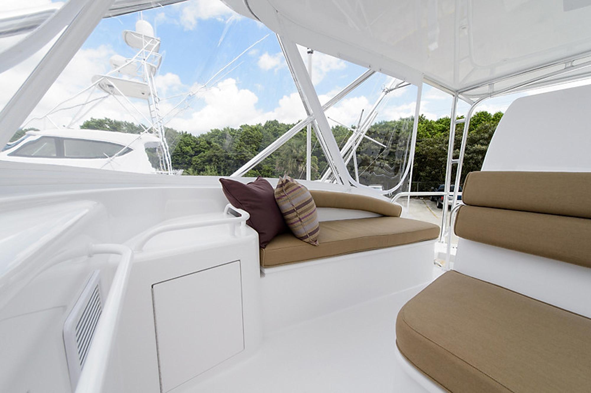 hatteras yachts
