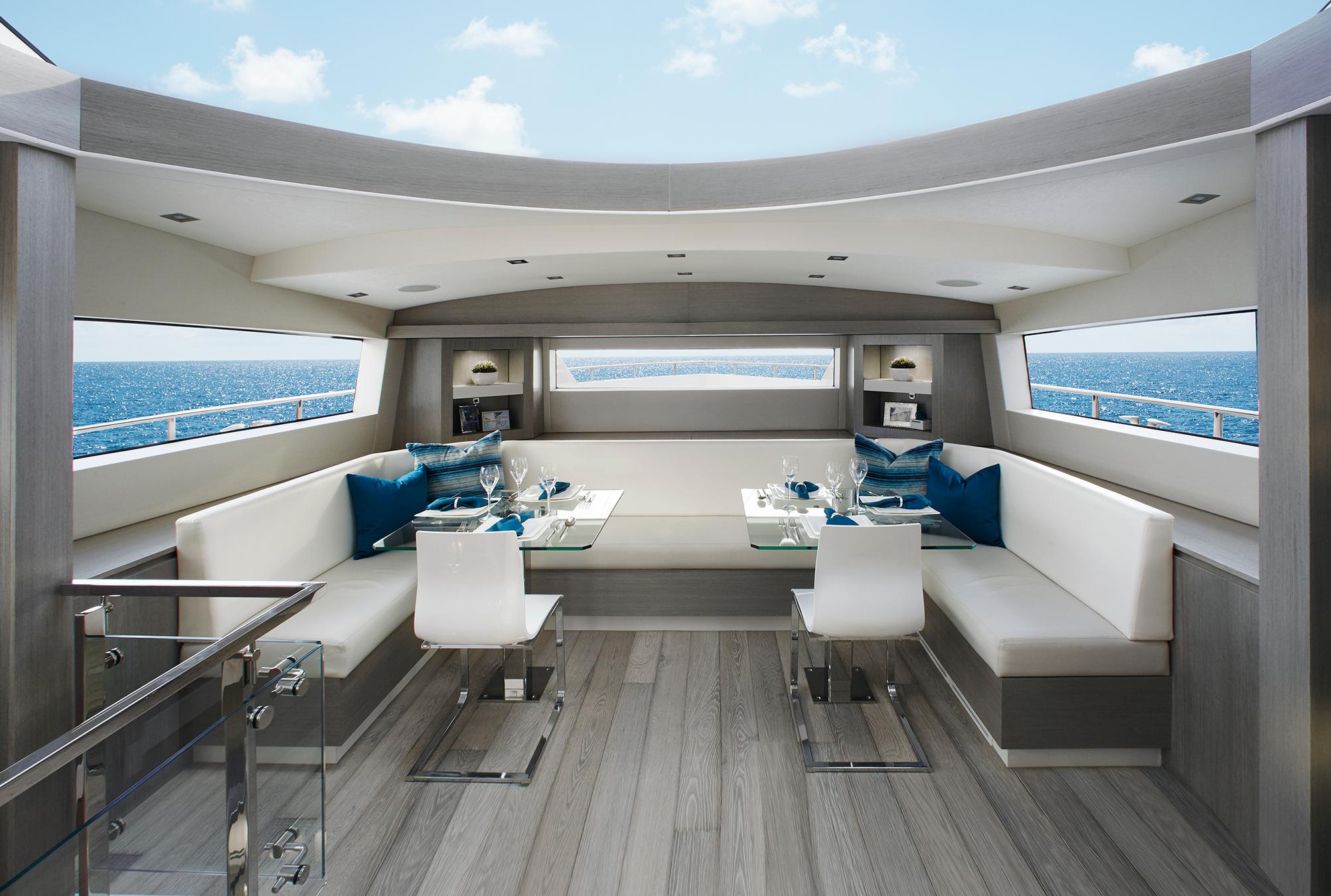 54 Ft Hatteras Motor Yacht Impremedia Net